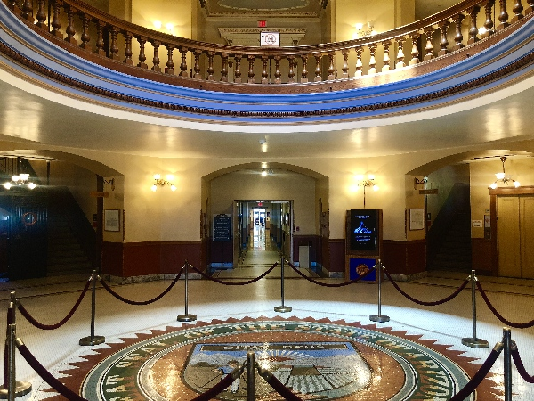 Photo of Museum Rotunda