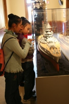 image of USS AZ Kids