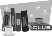 graphic of bookclub