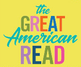 image of Great American Read logo