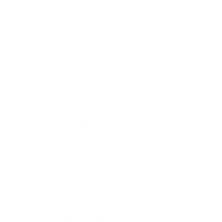 buildings icon for directory