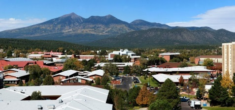 Flagstaff photo