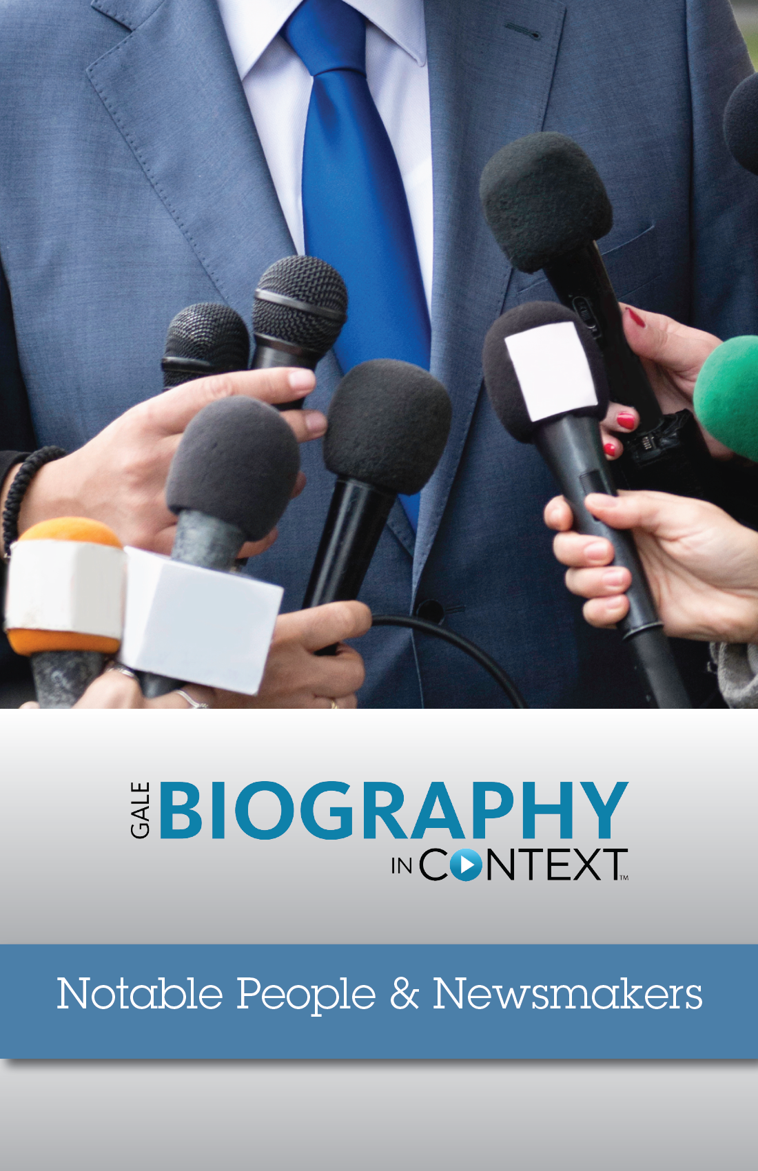 Biography In Context icon image