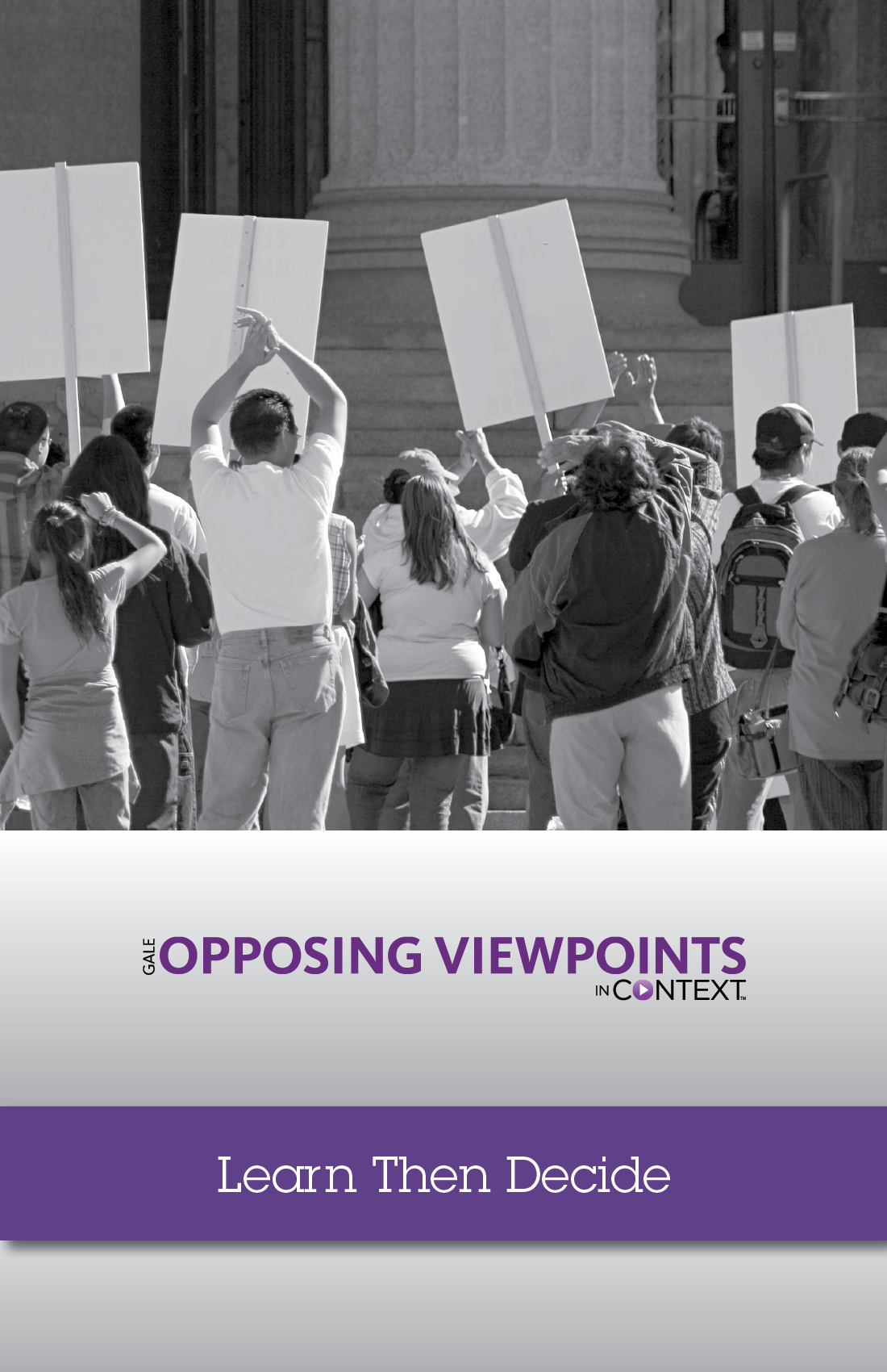 Opposing Viewpoints In Context icon image