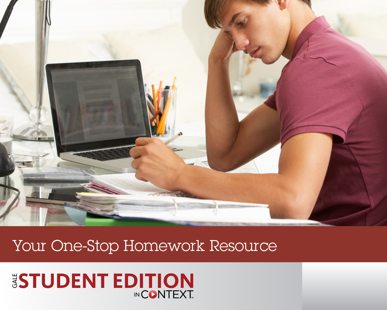 Student Resources In Context icon image