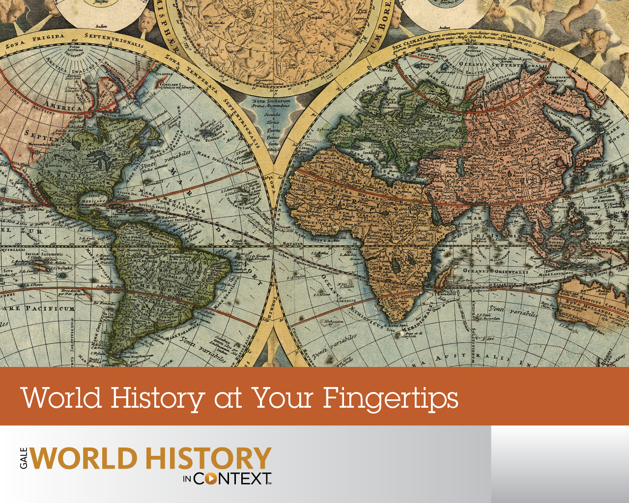 World History In Context icon