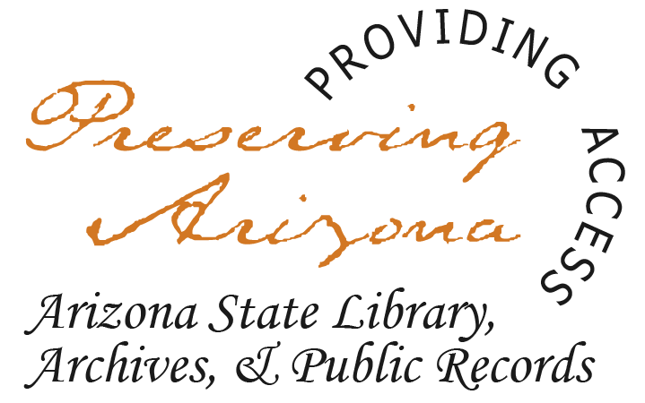 Preserving Arizona logo
