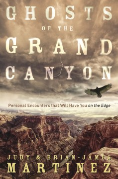 New Title: Ghosts of the Grand Canyon