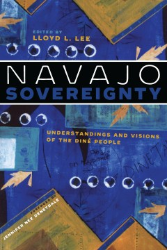 New Title: Navajo Sovereignty