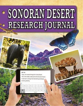 New Title: Sonoran Desert Research Journal