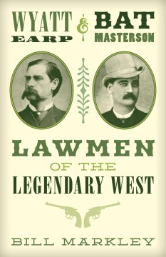 New Title: Wyatt Earp and Bat Masterson