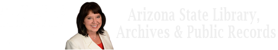 Arizona Library Logo